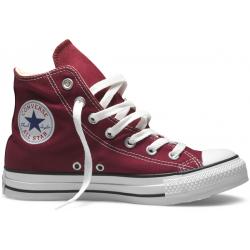 Converse - Star P Ox Cuir - Gris/marine