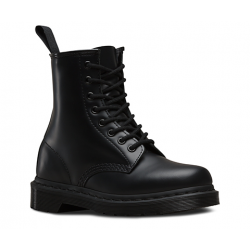 DR MARTENS 1460 MONO SMOOTH...