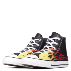 CONVERSE JUNIOR FLAMME HI...
