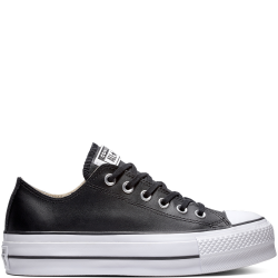 CONVERSE LIFT CLEAN LEATHER...