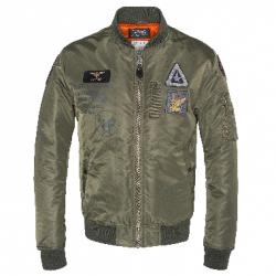 Schott - Airforce2 - Bomber...