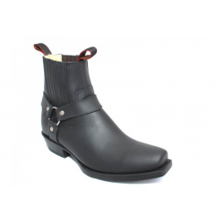 BOTTINES HOMME BOOTS GOWEST...