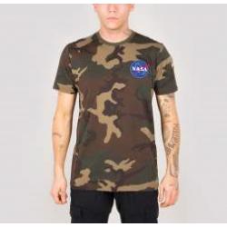 Alpha - 176507camo - Tshirt...