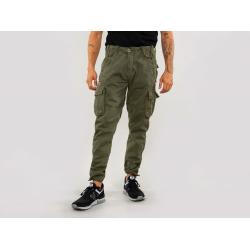 Alpha - 188204 - Pantalon...